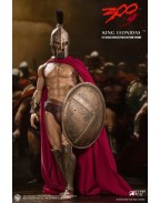 300 My Favourite Movie Action Figure 1/6 King Leonidas 30 cm