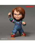 Child´s Play Stylized Roto Action Figure Good Guy Chucky 15 cm