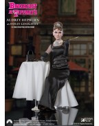 Breakfast at Tiffany's MFL Action Figure 1/6 Holly Golightly (Audrey Hepburn) Deluxe Ver. 29 cm