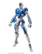 JoJo's Bizarre Adventure Super Action Action Figure Chozokado (The Hand) 15 cm