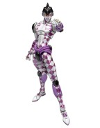 JoJo's Bizarre Adventure Super Action Action Figure P.H 16 cm