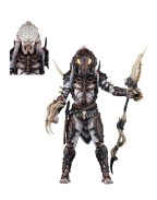 Predator Ultimate Action Figure Alpha Predator 100th Edition 20 cm
