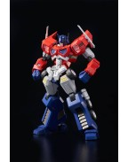Transformers Furai Model Plastic Model Kit Optimus Prime 15 cm