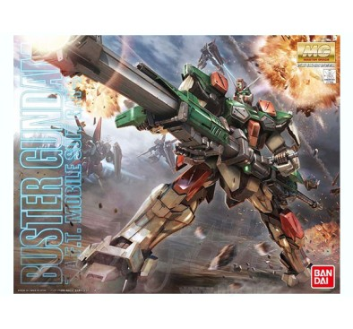 1/100 MG Buster Gundam (Model Kit)