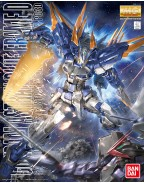 1/100 MG Gundam Astray Blue Frame D (model kit)