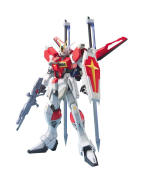 1/100 MG Sword Impulse Gundam (model kit)