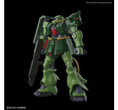 1/100 RE/100 Zaku II Kai (model kit)