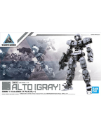 1/144 30MM EEMX-17 Alto Gray (model kit)