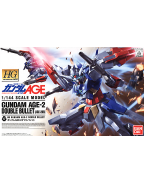 1/144 HG Gundam Age-2 Double Bullet (AGE-2DB) (model kit)
