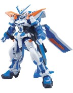 1/144 HG Gundam Astray Blue Frame 2nd L (model kit)