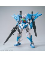 1/144 HGBD Gundam 00 Sky ( Higher than Sky Phase)