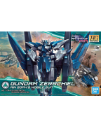 1/144 HGBD Gundam Zerachiel (model kit)