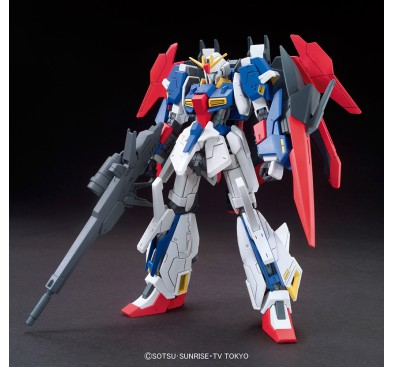 1/144 HGBF Lightning Z Gundam (model kit)