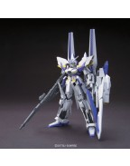 1/144 HGUC Gundam Delta Kai (model kit)
