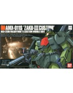 1/144 HGUC ZAKU III Mashmer Custom (model kit)