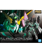 1/144 RG Full Armor Unicorn Gundam (model kit)