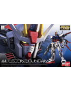 1/144 RG GAT-X105 Aile Strike Gundam (model kit)