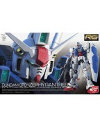 1/144 RG RX-78GP01 Gundam GP01 Zephyranthes model kit)