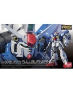 1/144 RG RX-78GP01FB Gundam GP01 Full-Burnern (model kit)