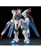 1/144 RG ZGMF-X20A Strike Freedom Gundam (model kit)