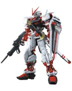 1/60 PG Gundam Astray Red Frame (model kit)