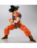 1/8 MG Figurie Rise Son Goku (model kit)