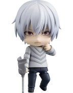 A Certain Scientific Accelerator Nendoroid Action Figure Accelerator 10 cm