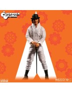 A Clockwork Orange Action Figure 1/12 Alex DeLarge 17 cm