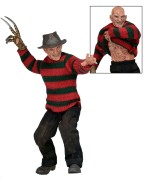 A Nightmare on Elm Street 3 Retro Freddy Krueger 20 cm