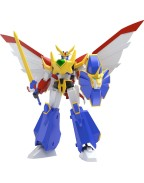 Absolutely Invincible Raijin-Oh Moderoid Plastic Model Kit Raijin-Oh 16 cm