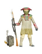 Action Figures 15 cm 2015 Constable Zuvio (Episode VII)