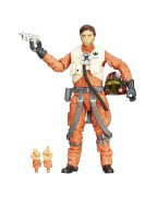 Action Figures 15 cm 2015 Poe Dameron (Episode VII)