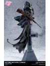 After-School Arena PVC Statue 1/7 No. 5 Shadow 25 cm
