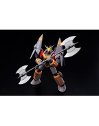 Aim for the Top! Gunbuster Plastic Model Kit Gunbuster Black Hole Starship Edition 24 cm