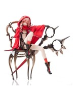 AKA:Re2ing PVC Statue 1/7 Red Hunter 24 cm
