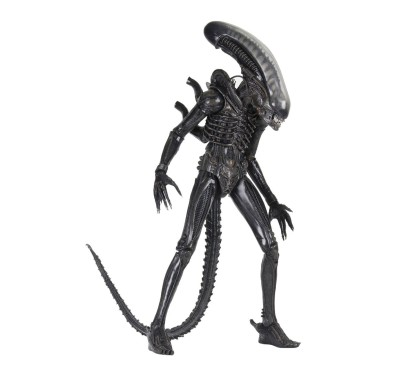 Alien 1979 Action Figure 1/4 Ultimate 40th Anniversary Big Chap 56 cm