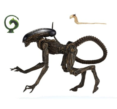 Alien 3 Action Figure Ultimate Dog Alien 23 cm