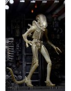 Alien Action Figure 18 cm 40th Anniversary Big Chap (Concept)