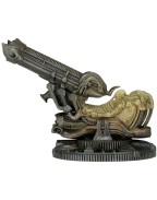 Alien Diecast Vehicles Cinemachines, Fossilized Space Jockey