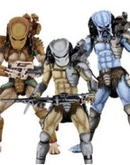 Alien vs Predator Action Figure 20 cm Arcade Appearance