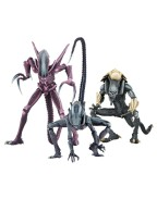 Alien vs Predator Action Figure 22 cm Alien Arcade Appearance