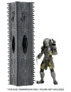 Alien vs Predator Diorama Element Pyramid Pillar 35 cm