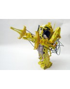 1/12 Scale Die-cast Power Loader by Aoshima