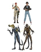 Aliens Action Figures 17-23 cm Series 12 Assortment