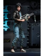 Aliens Action Figures 17 cm Series 12  Ripley (Bomber Jacket)