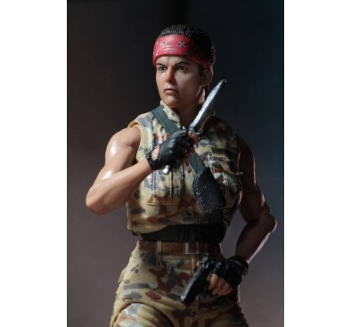 Aliens Action Figures 17 cm Series 12  Private Jenette Vasquez (BDUs)