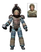 Aliens Action Figures Series 11, Lambert 18 cm