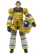 Aliens Action Figure Series 6, Amanda Ripley (Spacesuit)