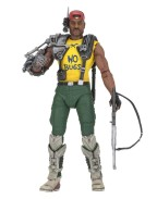 Aliens Action Figures  Marine Sgt. Apone 18 cm Series 13