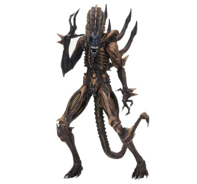 Aliens Action Figures Scorpion Alien 18 cm Series 13